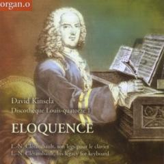 Eloquence (2008)