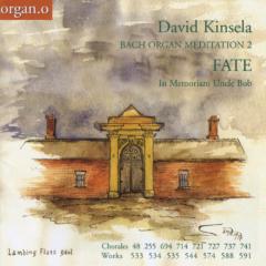 Fate: Bach Organ Meditation 2 (2003)