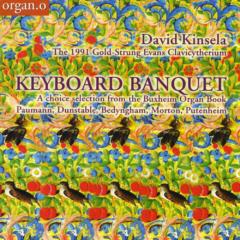 Keyboard Banquet (2006)