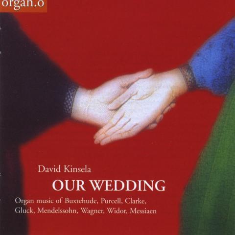 Our Wedding album cover